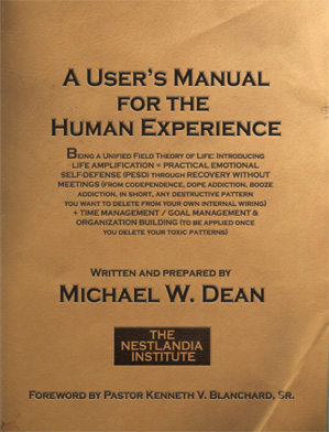 how to make a good user manual